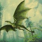 ¿Qué comen los dragones?