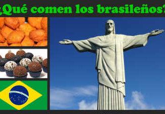 que comen los brasileños
