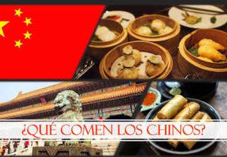 qué comen los chinos chinese china chinese food china flag comida tipica china beijing