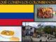 qué comen los colombianos Colombia comida colombia comida tipica bandeja paisa mondongo