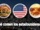 que comen los estadounidenses estados unidos comida tipica de estados unidos america america del norte comida americana hamburguesa pizza comida rapida