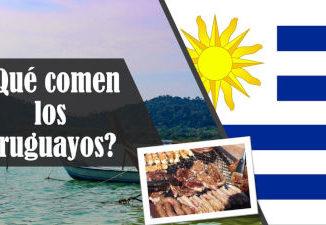 que comen los uruguayos Uruguay comida urugaya uruguayo latinoamerica centroamerica maradonna
