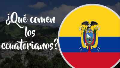 qué comen los ecuatorianos comidas ecuatorianas ecuador platos tipicos ecuatorianos locro de papa hornado fritada cuy bolon de verde platano ecuatoriano banano ecuatoriano